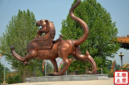 道教文化雕塑